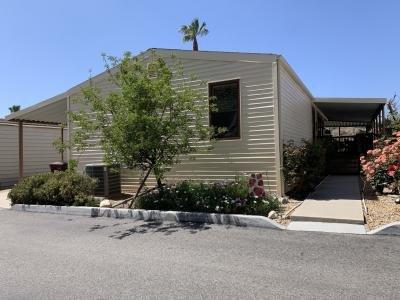 Mobile Home at 15181 Van Buren Blvd #125 Riverside, CA 92504