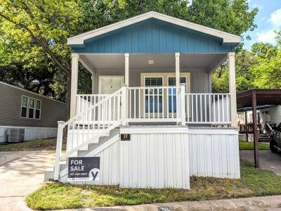 Mobile Home at 4342 Washington Irvin Lot 77 Fort Worth, TX 76114
