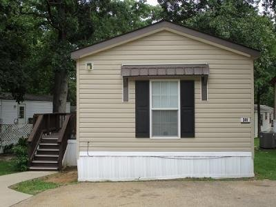 Mobile Home at 2525 Shiloh Road #241 Tyler, TX 75703