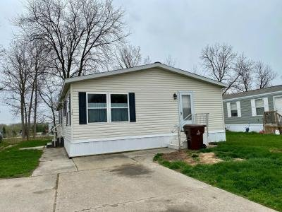 Mobile Home at 16400 Upton Rd #148 East Lansing, MI 48823