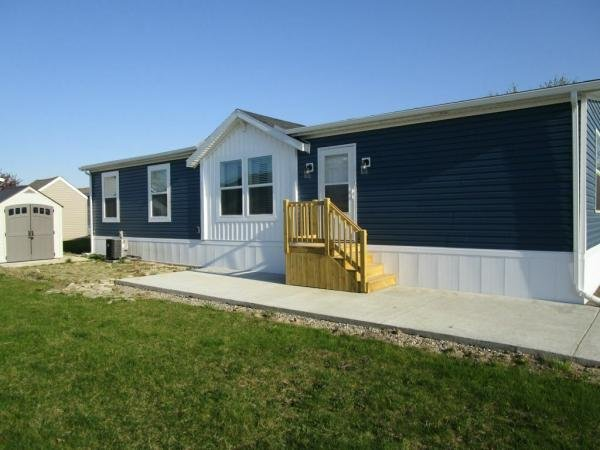 2021 CMH Manufacturing Mobile Home For Sale