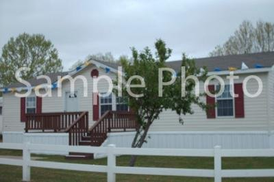 Mobile Home at 2089 Evesham Plain Lot 243 Indianapolis, IN 46234