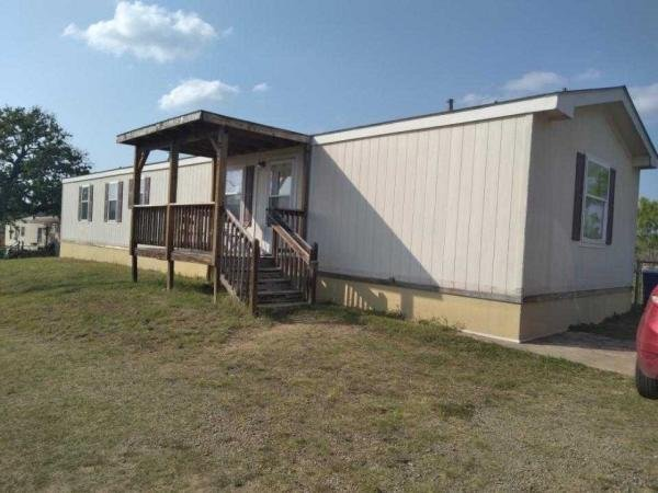 2008 Palm Harbor Mobile Home For Sale