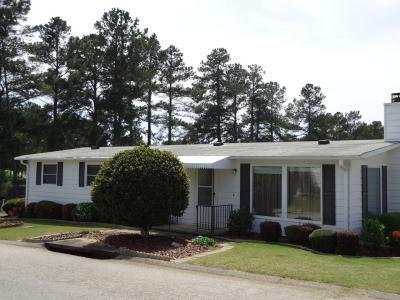 Mobile Home at 203 Sheri Drive Martinez, GA 30907