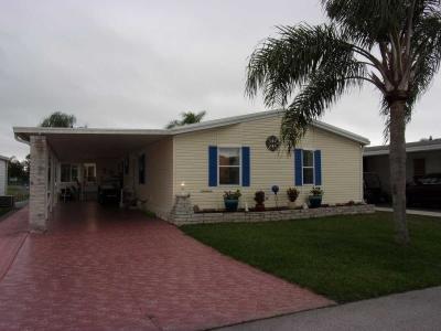 Mobile Home at 587 El Conquistador Dr. Arcadia, FL 34266