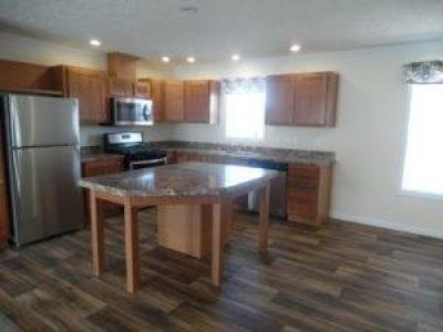 Mobile Home at 4068 Wimbledon Ct Fort Wayne, IN 46818
