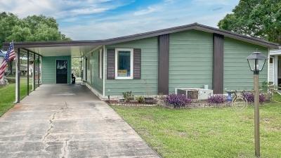 Mobile Home at 670 Cedar Lane Lady Lake, FL 32159