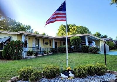 Mobile Home at 602 Cedar Lane Lady Lake, FL 32159