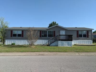 Mobile Home at 260 Kettering Court Clarksville, TN 37040