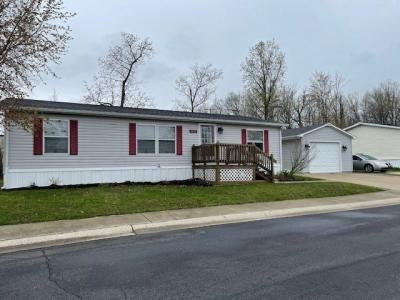 Mobile Home at 4220 Hunters Pointe Fort Wayne, IN 46818