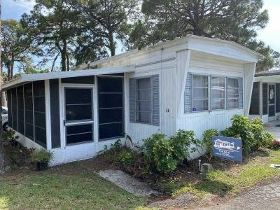 Mobile Home at 150 Old Englewood Road Lot 11 Englewood, FL 34223