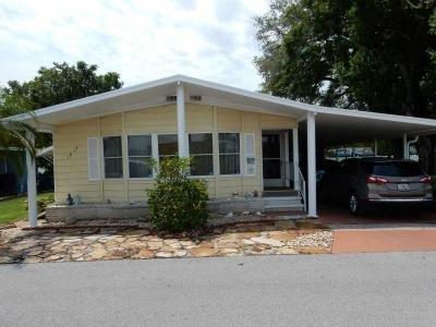 Mobile Home at 1014 48th Ave Dr E Bradenton, FL 34203