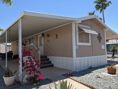 Mobile Home at 301 S. Signal Butte Apache Junction, AZ 85120
