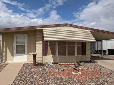 Mobile Home at 53 N. Mountain Rd Apache Junction, AZ 85120