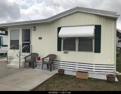 Mobile Home at 4421 Lane Road, Lot 102B Zephyrhills, FL 33541