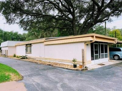 Mobile Home at 3800 Bruce Blvd Lake Wales, FL 33898