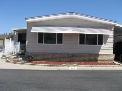 Mobile Home at 18601 Newland #145 Huntington Beach, CA 92646