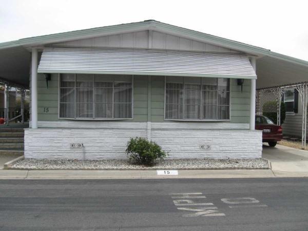 Photo 1 of 1 of home located at 18601 Newland #15 Huntington Beach, CA 92646