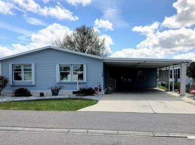 Mobile Home at 5601 Duncan Rd #179 Punta Gorda, FL 33982