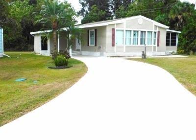Mobile Home at 5683 Hemingway Ct Fort Pierce, FL 34982