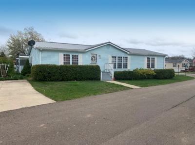 Mobile Home at 1563 Lansing Road Lot 418 Charlotte, MI 48813