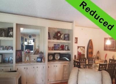 Mobile Home at 4330 Lakeview Dr N Ellenton, FL 34222