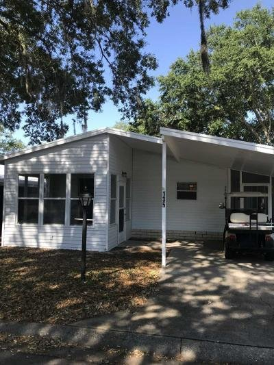Mobile Home at 135 Strawberry Junction Valrico, FL 33594