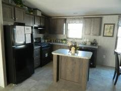 Photo 1 of 8 of home located at 413 Saratoga Rd, Lot 141 Glenville, NY 12302