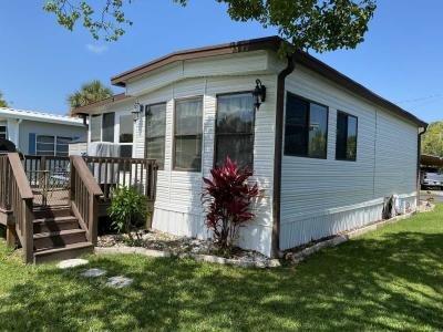 Mobile Home at 204 White Squirrel Circle Ruskin, FL 33570