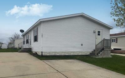 Mobile Home at 1221 Briar Patch Burton, MI 48529