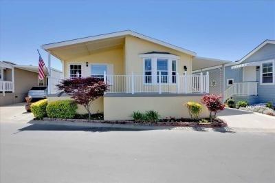 Mobile Home at 3263 Vineyard Ave. #148 Pleasanton, CA 94566