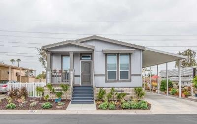 Mobile Home at 14851 Jeffrey Road #324 Irvine, CA 92618