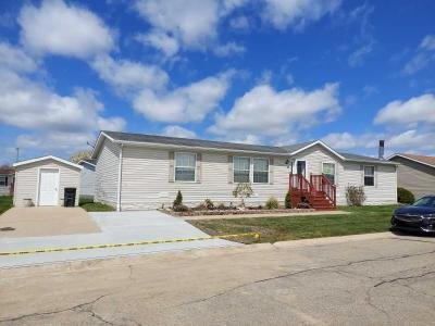 Mobile Home at 4417 Wynnwood Drive Howell, MI 48843