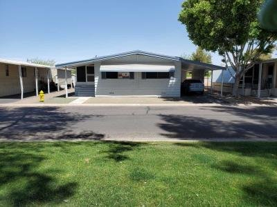 Mobile Home at 2609 W. Southern Ave Tempe, AZ 85282