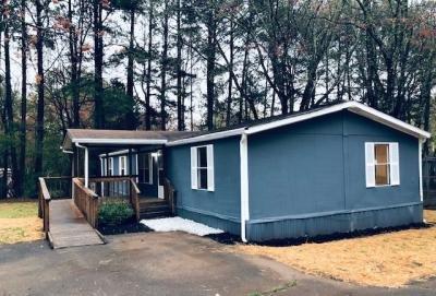 Mobile Home at 1472 Border St, #9 Sugar Hill, GA 30518