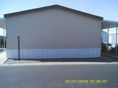 Mobile Home at 7810 W. Peoria Lot #133 Peoria, AZ 85345