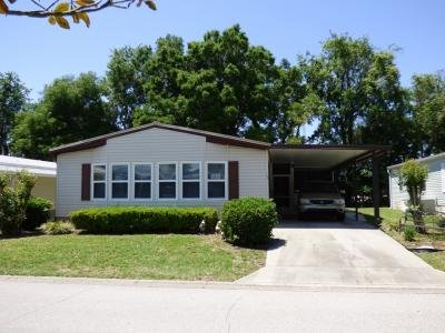 Mobile Home at 3151 NW 44th Ave Lot #15 Ocala, FL 34482