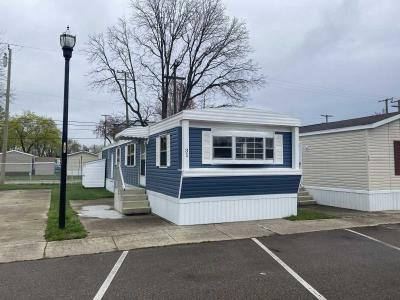 Mobile Home at 20741 Tuck Road #31 Farmington Hills, MI 48336