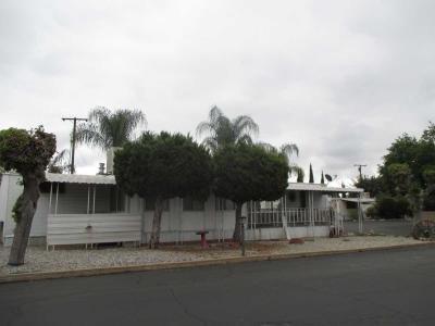 Mobile Home at 13645 Yucaipa, CA 92399