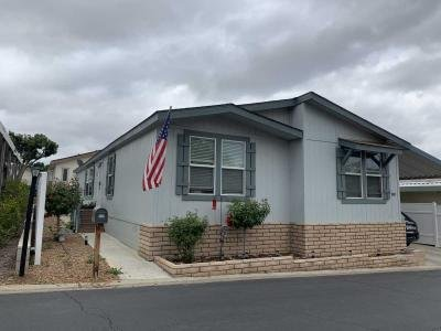 Mobile Home at 1051 Site Dr #249 Brea, CA 92821