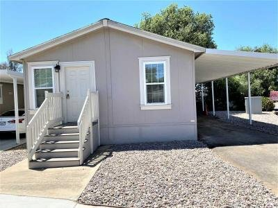 Mobile Home at 3505 Alpine Blvd #49 Alpine, CA 91901