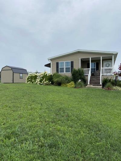 Mobile Home at 102 Draper Avenue Winchester, VA 22603