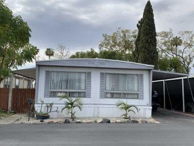 Mobile Home at 9080 Bloomfield Avenue, Space #10 Cypress, CA 90630