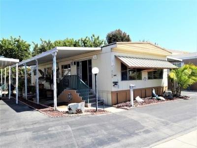 Mobile Home at 12550 E. Carson St. Hawaiian Gardens, CA 90716