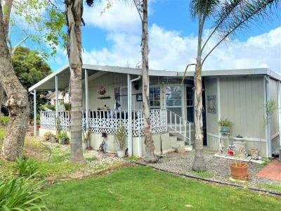 Mobile Home at 3340 Del Sol Blvd #254 San Diego, CA 92154