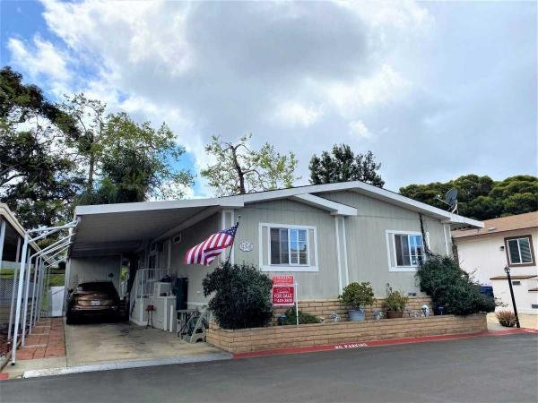 1998  Mobile Home For Sale