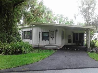 Mobile Home at 2370 NW 47th Circle Ocala, FL 34482