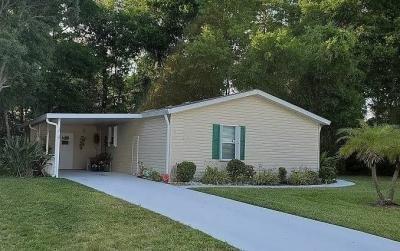 Mobile Home at 32 Tobias Lane Flagler Beach, FL 32136