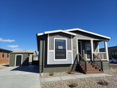 Mobile Home at 551 Summit Trail 145 Granby, CO 80446