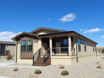 Mobile Home at 551 Summit Trail 147 Granby, CO 80446